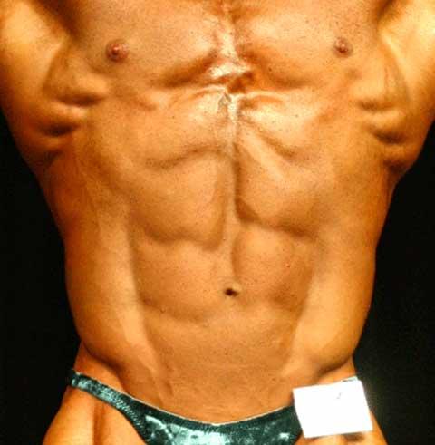 Programme de musculation Super Abdominaux